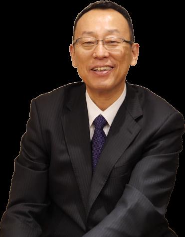 写真:代表取締役 横山真司